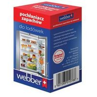 Pochłaniacz zapachów  do lodówek marki Webber