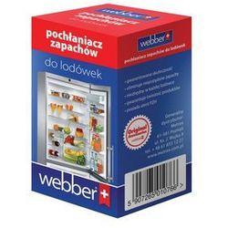 Pochłaniacz zapachów WEBBER do lodówek - produkt z kategorii- Pozostały sprzęt CB