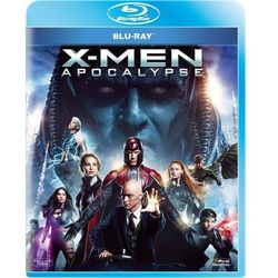 X-Men: Apocalypse (Blu-ray) - Singer Bryan, towar z kategorii: Filmy science fiction i fantasy