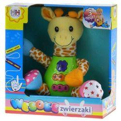 HH Poland, Żyrafa, zabawka edukacyjna
