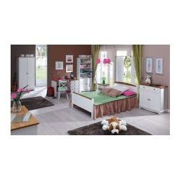 Sypialnia rocca marki Sośno