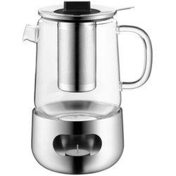 WMF - Zaparzacz do herbaty z podgrzewaczem