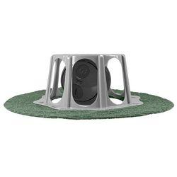 Robomop Mop automatyczny Allegro Energy+, zielony i szary, ROM011 (7033437012004)