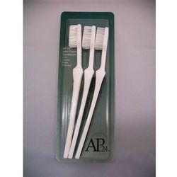 Antybakteryjna szczoteczka do zębów AP-24 - NU SKIN - sprawdź w wybranym sklepie