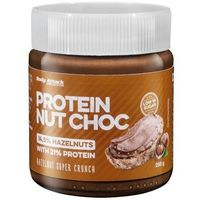 BODY ATTACK Protein Nut - 250g - Crunchy