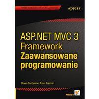 ASP.NET MVC 3 Framework Zaawansowane programowanie (9788324648221)