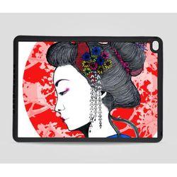 Etui na iPad Air 2: Geisha - produkt z kategorii- Pokrowce i etui na tablety
