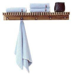 Garderoba cutter drewno tekowe marki Skagerak