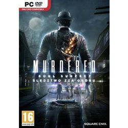 Murdered Soul Suspect (PC)
