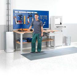 Stół warsztatowy, 2000x800 mm