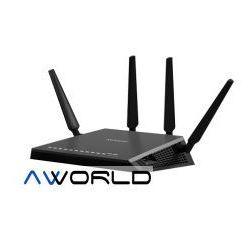 NETGEAR 4PT AC2350 WIFI ROUTER R7500-100PES z kategorii Routery i modemy ADSL