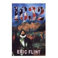 1632 Eric Flint (opr. miękka)