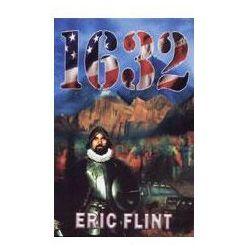 1632 Eric Flint, książka z kategorii Fantastyka i science fiction