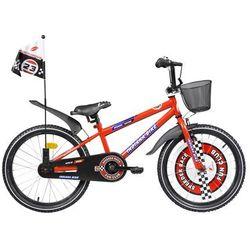 Rower Indiana Speeder Racing 10 z kategorii [rowery dla dzieci]