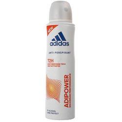 Adidas for Woman Adipower Dezodorant 72H spray 150ml (3614224040017)