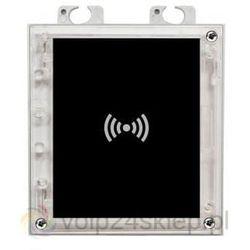 ® helios ip verso - czytnik 13.56mhz smart card rfid z nfc marki 2n