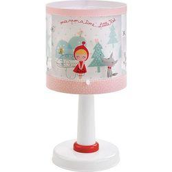 Dalber 61901 lampa stolikowa little red
