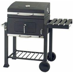 grill kansas antracit marki Happy green