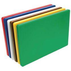 Deski do krojenia | GN 1/1 | zestaw 6 szt. | 325x530x(H)20mm