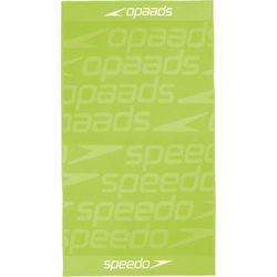 Speedo easy large ręcznik 90x170cm, apple green 2019 ręczniki i szlafroki sportowe
