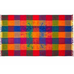 Narzuta patchwork / obrus etno 1,5 x 2,5 m