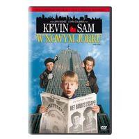 Kevin sam w Nowym Jorku (DVD) - Chris Columbus (5903570101151)