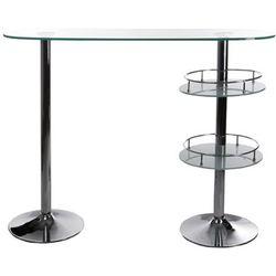 Kokoon :: nowoczesny barek szklany