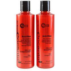 DO BRASIL Anti-Fizz After-Care zestaw po keratynowym prostowaniu włosów 2x236ml, Encanto