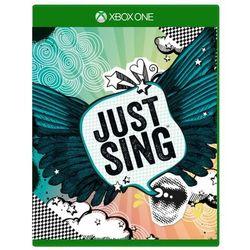 Just Sing, gra na XOne