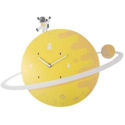 Zegar ścienny Spaceman (8717713018872)