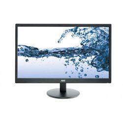AOC E2270SWHN - produkt z kat. monitory LED