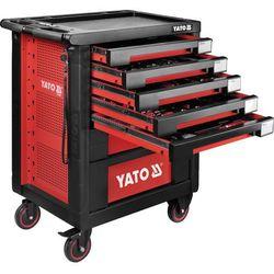 Szafka serwisowa ze 189 narzędziami. / yt-55292 / - zyskaj rabat 30 zł marki Yato