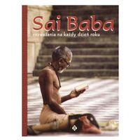 Sai Baba - rozważania na każdy dzień roku (opr. miękka)
