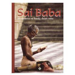 Sai Baba - rozważania na każdy dzień roku, pozycja wydana w roku: 2006