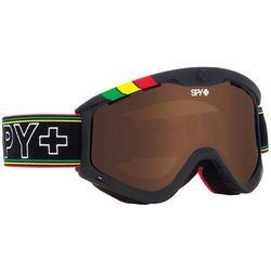 gogle snowboardowe SPY - T3 One Love Bro (BRO) rozmiar: OS z kategorii kaski i gogle