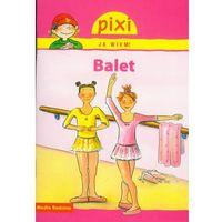 Pixi Ja wiem Balet, Nicole Kunzel
