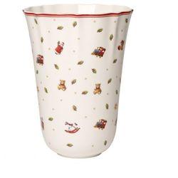 - toy's delight wazon wysokość: 22 cm marki Villeroy & boch