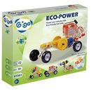 Gigo  ENERGIA SOLI 7363 (dziecięce klocki)