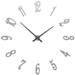 Zegar ścienny brunelleschi  aluminium marki Calleadesign