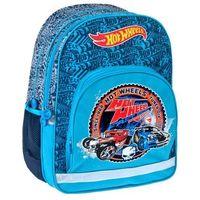 Plecak STARPAK STK 46-14 Hot Wheels, kup u jednego z partnerów