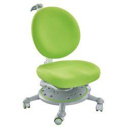SST1 Green - Krzesełko z regulacją wysokości FunDesk