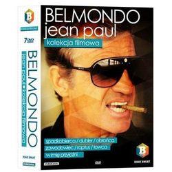 Jean Paul Belmondo (DVD) z kategorii Pakiety filmowe