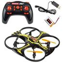 Rc quadrocopter crc x1 marki Carrera