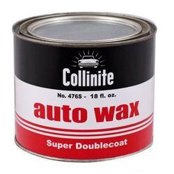 Collinite 476s wytrzymały wosk syntetyczny ochrona lakieru 532ml wyprodukowany przez Collinite wax