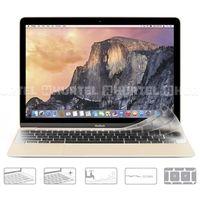"Rovens.pl Moshi ClearGuard 12 - Nakładka na klawiaturę MacBook 12"" (EU layout)"