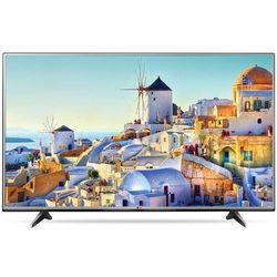 LG 60UH605 - produkt z kategorii telewizory LED