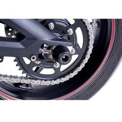 Protektory osi koła tylnego PUIG do Triumph Daytona 675 13-15, Street Triple R - produkt dostępny w Sklep PUIG