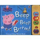 Peppa Pig: Beep Beep Brrrm! - (2016)