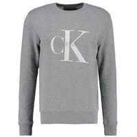 jeans hilver true bluza light grey heather, Calvin klein, XL-XXL