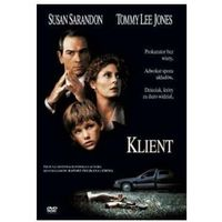 Galapagos films Klient (napisy) (client, the)